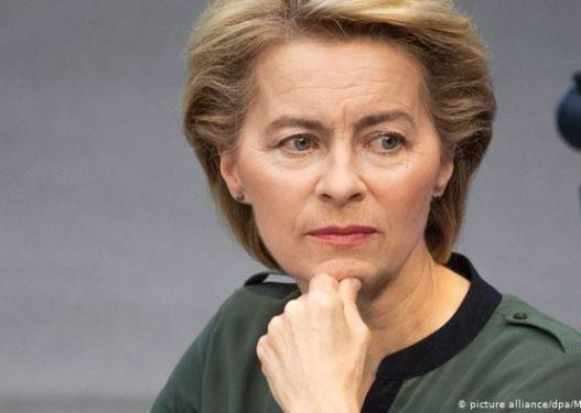 Komisioni Europian i kërkon falje Italisë për mungesën e suportit në luftën kundër Covid-19