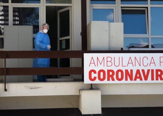 77-vjeçari me koronavirus në Kosovë/ Nipi: Gjyshi është mirë, është shëruar
