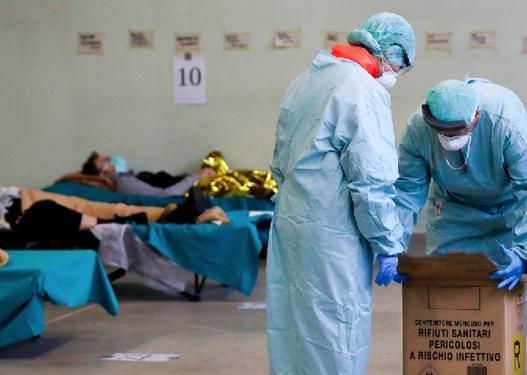 Koronavirusi/ 53,238 viktima dhe mbi 1 milion të infektuar në të gjithë botën