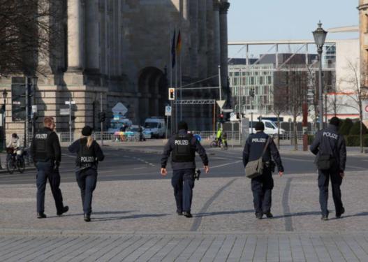 Koronavirusi/ Qytetarët gjermanë bëhen vetë policë, denoncojnë fqinjët që shkelin karantinën