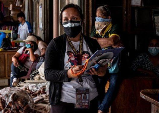 Koronavirusi/ Mjekët dhe infermierët në Filipine punojnë pa asnjë masë mbrojtëse