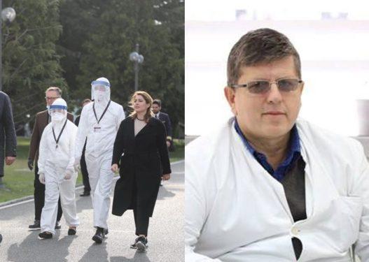 Covid-19 në Shqipëri/ Mjeku: Në bazë të kontratës duhet të vinin 20 respiratorë, erdhën vetëm 5