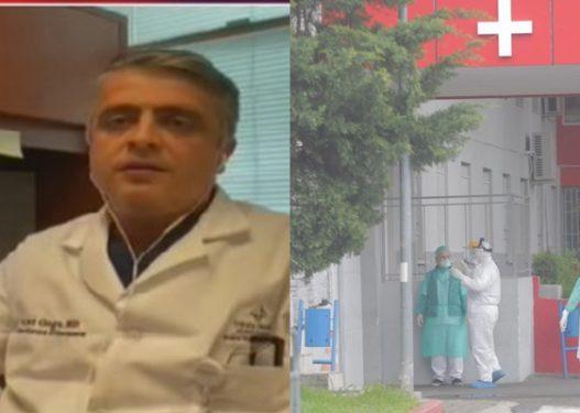 Jeton në SHBA, mjeku shqiptar: Distancimi social në Shqipëri është serioz, por duhen testime në masë