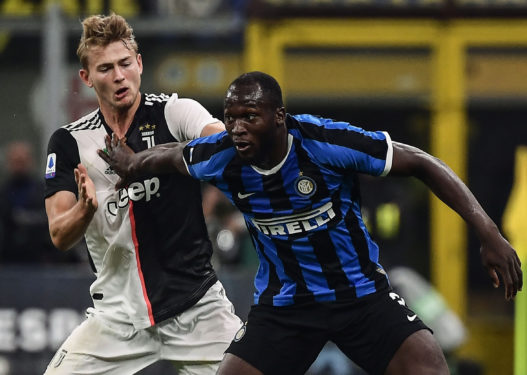 Shfryn Lukaku: Duhej të infektohej një futbollist i Juventusit që të ndalej futbolli