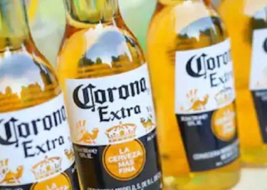 Pandemia Covid-19, birra korona pezullon prodhimin e saj