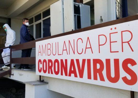 Koronavirusi në Kosovë, asnjë rast i ri në 24 orët e fundit