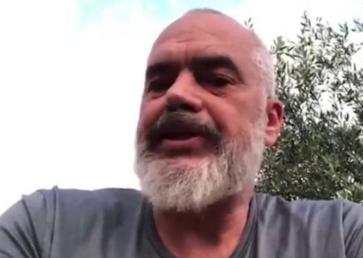 """""""Plazhet s'do hapen"""", Rama: Do mbyllim fundjavat për 6 muaj!"""