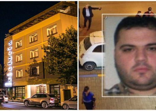 Shpërthimi në hotelin e Ervin Matës/ Autorët nuk zbritën, tritolin e hodhën nga makina!