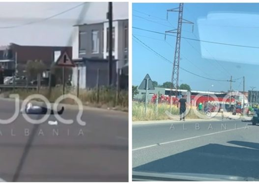 Ambulanca e la në rrugë për 40 minuta, ndërron jetë 73-vjeçari
