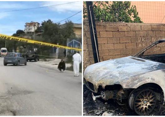 Vrasja në Vlorë/ I riu prej tre muajsh ishte kthyer nga Belgjika, autorët i zunë pritë para banesës