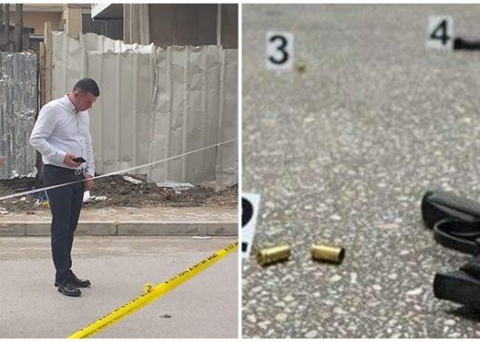 Ekskluzive/ Plagosja në Kavajë, qytetari: Ishte tentativë për vrasje, shënjestër nuk ishte 29-vjeçari