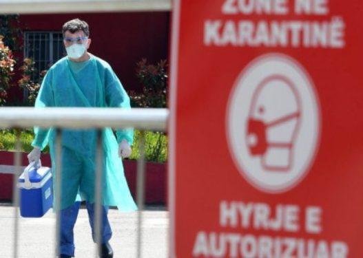 Denoncimi: Të infektuarin me koronavirus e nisin për në shtëpi, alarmohet fshati