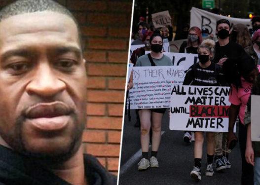 Familja e afro-amerikan Floyd: Oficeri duhet të dënohet për vrasje të shkallës së parë