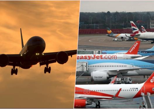 Ekspertët: Udhëtimi ajror ndërkombëtar nuk do të normalizohet deri në vitin 2023