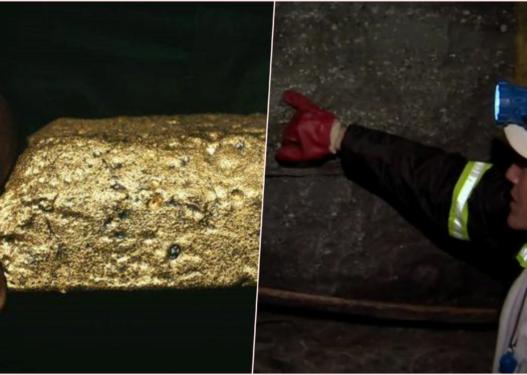 Covid-19 mbyll minierën më të thellë të arit në botë
