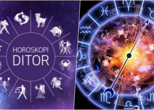 Horoskopi ditor/ Kështu do të jetë kjo e hënë për të gjitha shenjat