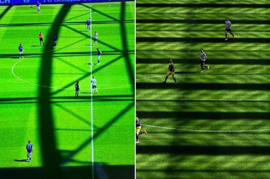 Ndeshja e Bundesligës bëhet e pamundur për t'u ndjekur nga televizori