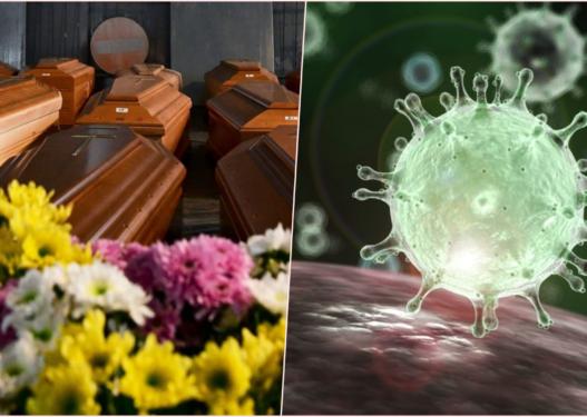 Koronavirusi në Itali/ Rritet sërish numri i vdekjeve ditore, ulen rastet e reja