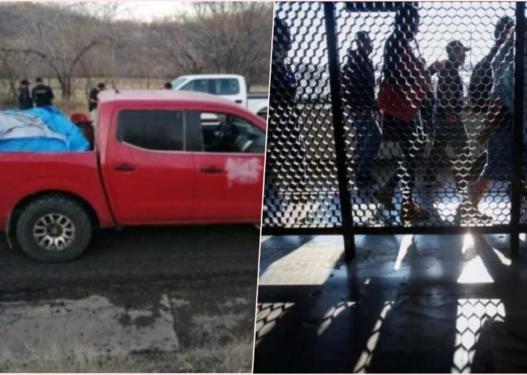 Luftë e përgjakshme midis bandave, 12 persona gjenden të ekzekutuar pranë një kamionçine