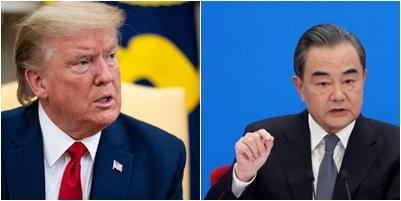 Vazhdojnë tensionet/ Kina akuzon SHBA për përhapje të komploteve
