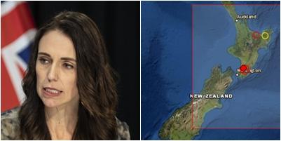 Tërmet 5.8 ballë në Zelandën e Re/ Kryeministrja ndërpret transmetimin live