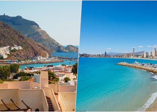 Spanja i jep dritën jeshile turizmit, hapen plazhet publike