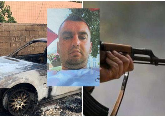 Kush është Kristian Breshanaj, 25-vjeçari që u vra me breshëri kallashnikovi në Vlorë?