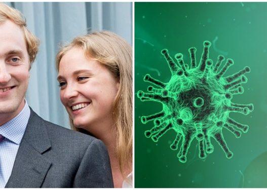 Festë me 27 veta gjatë izolimit, infektohet me koronavirus një princ
