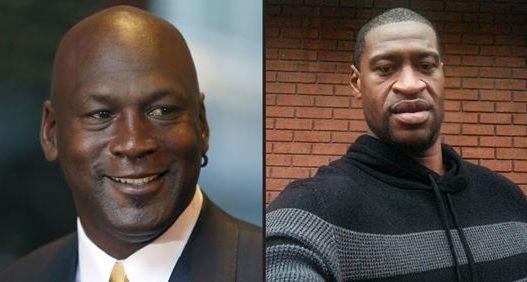 Michael Jordan dhuron 100 mln $ për barazinë racore