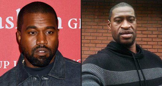 Reperi Kanye West bën gjestin e madh, merr përsipër shkollimin e vajzës së George Floyd