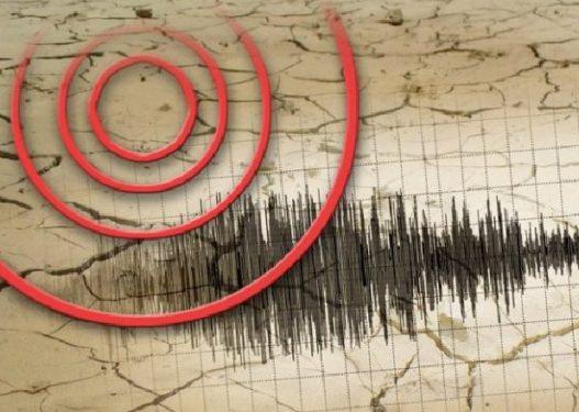 Regjistrohen tre lëkundje të lehta tërmeti brenda një ore në Tiranë