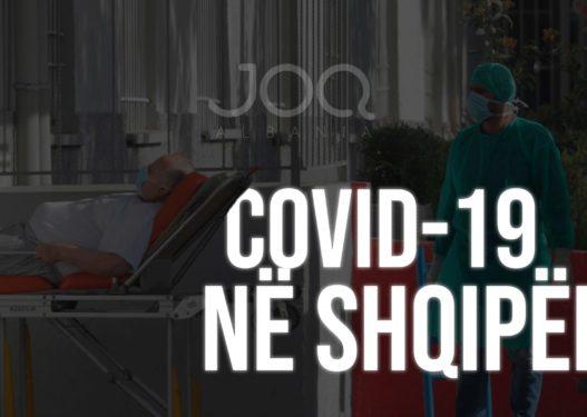 Shënohet viktima e 34-të e koronavirusit në Shqipëri, gruaja ndërron jetë tek Infektivi
