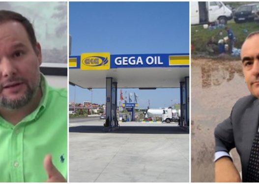 """Pas katastrofës mjedisore në Durrës, Gega Oil """"shpërblehet"""" me 200 milionë lekë nga Ervin Demo"""