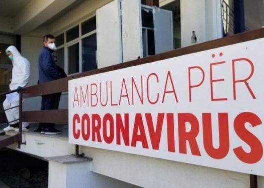 Rekord i ri me Covid-19 në Kosovë