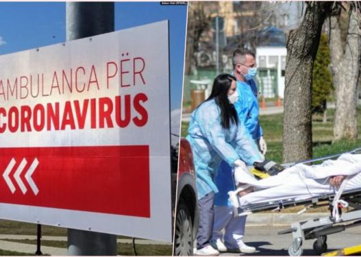 9 të vdekur dhe 294 raste të reja me COVID-19