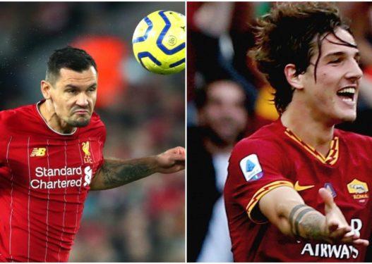 """Liverpooli """"peshkon"""" sërish te Roma, tani do me çdo kusht Zanilon"""