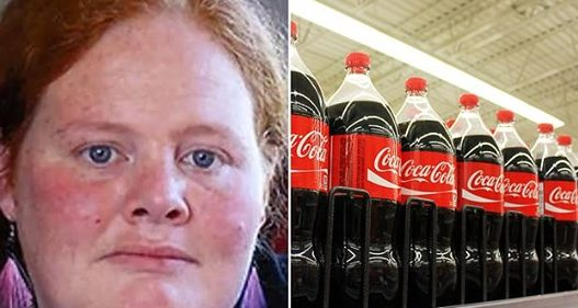 Pinte çdo ditë dy litra Coca-Cola dhe pije energjike, gjendet e vdekur gruaja shtatzënë