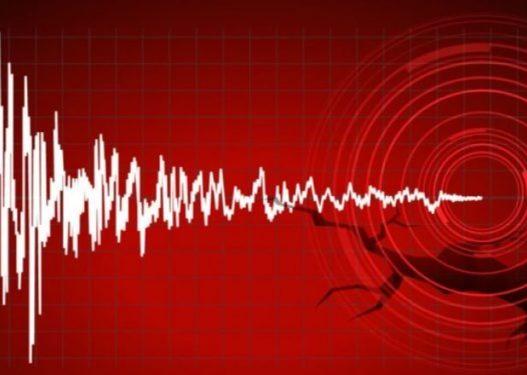 Turqia goditet nga një tërmet i fortë