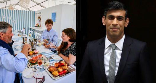 Vakte në restorant dhe pije me gjysmë çmimi, Britania e Madhe publikon skemën e daljes nga kriza