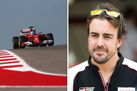 Largimi nuk zgjat shumë, Fernando Alonso rikthehet sërish në Formula 1