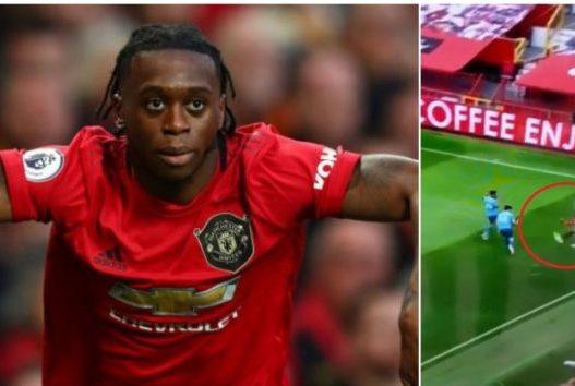 Manchester United në formë, por gafa e yllit të ekipit bën xhiron e rrjetit