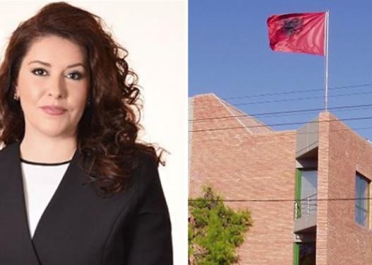 Nga MEPJ te ambasada në Athinë/ Kush është vajza e ish-ministrit socialist e propozuar për postin e ambasadores?
