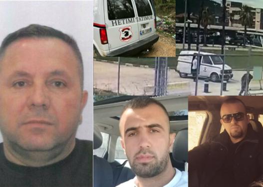 Grabitja në Rinas/ Grupi kriminal po eleminonte anëtarët, ndër ta edhe vëllezërit Haxhia në Durrës