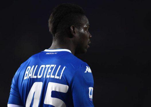 Brescia e përzuri, Mario Balotelli ëndërron transferimin në Argjentinë