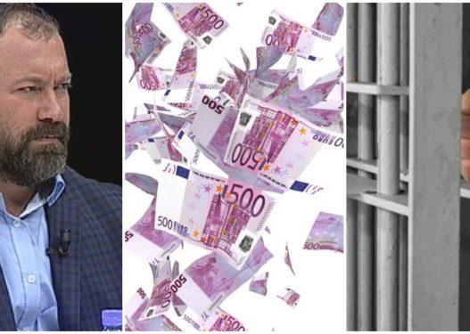 """Nuk ndalet Mazniku, i """"dhuron"""" prapë miliona lekë kompanisë së dënuar për vjedhje me tenderat"""