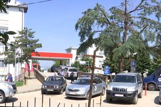 Incidenti i armatosur në Hallaq të Lipjanit, 3 persona në gjendje kritike