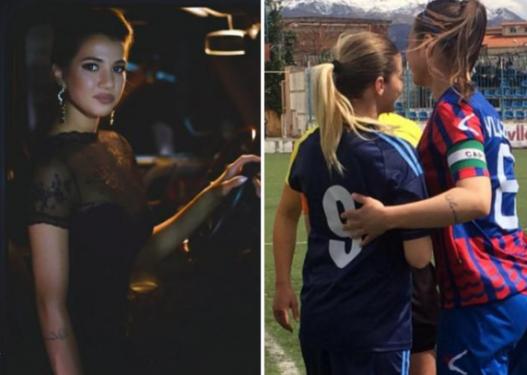 Futbollistja shqiptare tregon kush janë 2 lojtarët më seksi në kombëtaren kuqezi