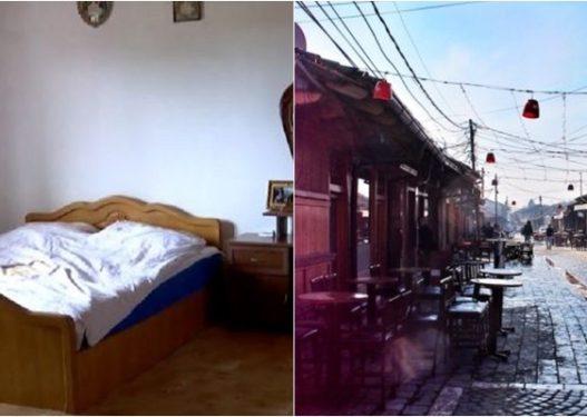 Ngjarja horror/ Hapi derën me çekan, kush është 21-vjeçari nga Tropoja që theri burrin e hallës dhe kushëririn