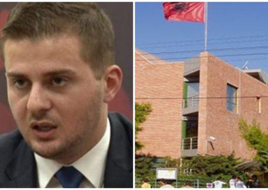 Çfarë po ndodh? Gent Cakaj shkarkon stafin e ambasadës shqiptare në Greqi, nuk kursen as ambasadoren
