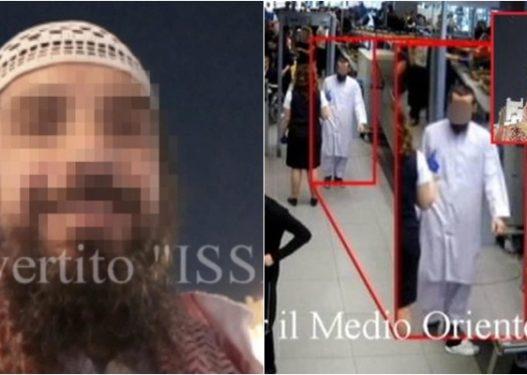 """""""Covid është nga Allahu""""/ Arrestohet 38 vjeçari që përhapte mësimet ekstremiste të ISIS në rrjetet sociale"""